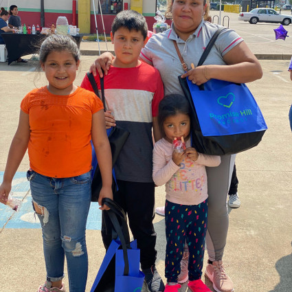 School-supplies-distributed-to-the-Pleasant-Grove-community
